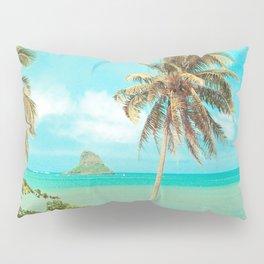 Mokolii Island Pillow Sham