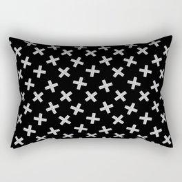 SCANDINAVIAN CROSSES 3 Rectangular Pillow