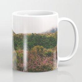 Tongariro Alpine Crossing Coffee Mug