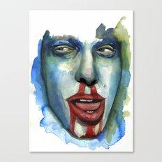 CREEPIN' Canvas Print