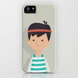 Weston iPhone Case