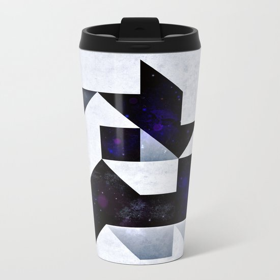 gryyffyc Metal Travel Mug