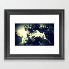 Mysterious Framed Art Print