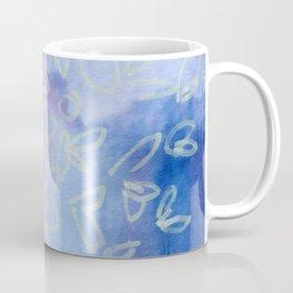 Floral No.5 Coffee Mug