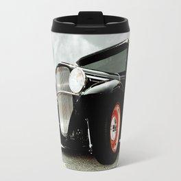 BLACK MODEL T Travel Mug