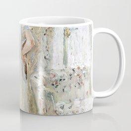 The Cheval-Glass - Digital Remastered Edition Coffee Mug
