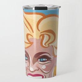 Golden Girls - Rose Nylund Travel Mug