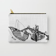 Dance with me - Emilie Record Carry-All Pouch