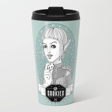 Sera´s Us Cookies Travel Mug