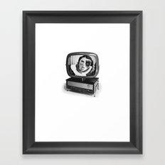 rumore Framed Art Print