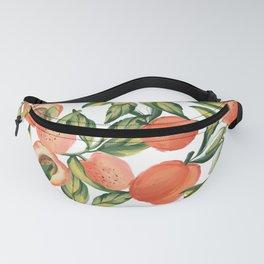 Peach Love Fanny Pack
