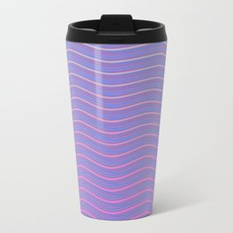 Sea Surface    Travel Mug