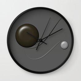 Planetary Cycles Wall Clock