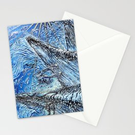 Valhalla Stationery Cards