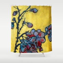 Perfume #Society6 #buy art  #decor Shower Curtain