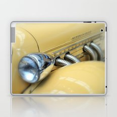 Supercharged II Laptop & iPad Skin
