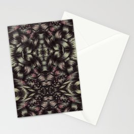 THICK HAIR Stationery Cards
