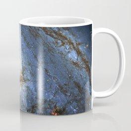 Spiral Galaxy M66 Messier 66 Coffee Mug