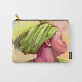 Troubles of Matrimony Carry-All Pouch