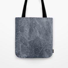 Ab Marb Blue Tote Bag