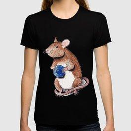 Ratty T-shirt