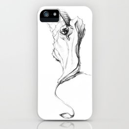 Sluuuurp iPhone Case