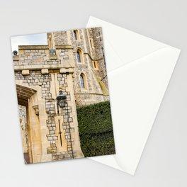 Gate of Windsor Castle Stationery Cards