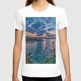 Aloe Sunrise T-shirt