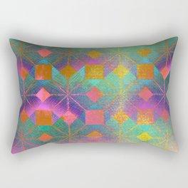 Valborg Goddess of Rebirth  Rectangular Pillow