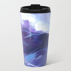 The Fields Metal Travel Mug
