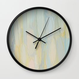 Drops of Neutrality Wall Clock