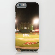 Take me out to the ball game Slim Case iPhone 6s