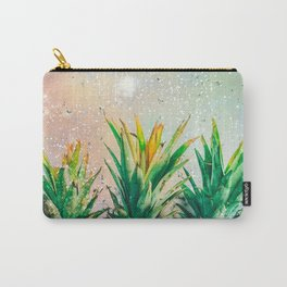 Party Pineapple Carry-All Pouch