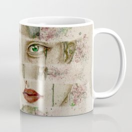 Gone as in never coming back Coffee Mug
