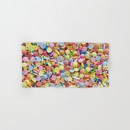 Candyland Hand & Bath Towel