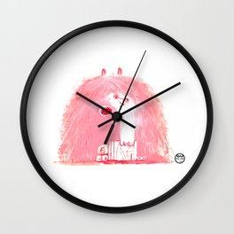 Pal-Rosycchio Wall Clock