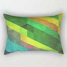 lyyn wyrk Rectangular Pillow