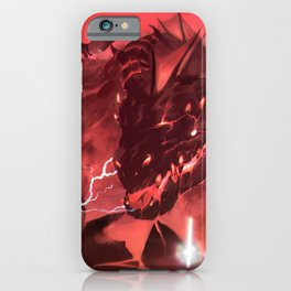 Thordak and Vox Machina iPhone Case