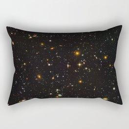 Hubble Ultra Deepfield Rectangular Pillow