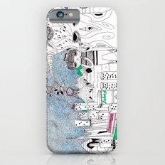 My neighborhood iPhone 6 Slim Case