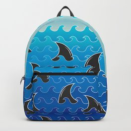 ~fin~ Backpack