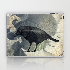 From a raven child Laptop & iPad Skin