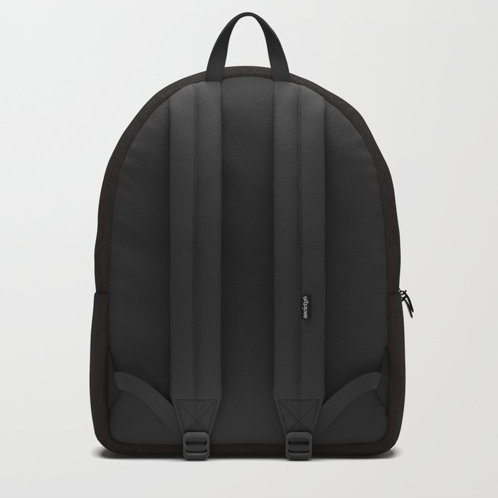 The Howl of the Moon Backpack