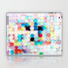 dot transparency Laptop & iPad Skin