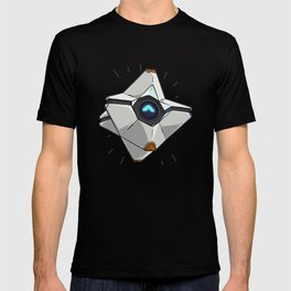 Destiny Happy/Excited Ghost T-shirt