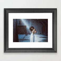 Giulia Framed Art Print