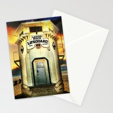 Laguna Beach Stationery Cards