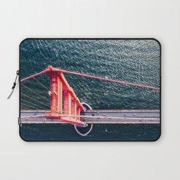 Red Bridge Laptop Sleeve