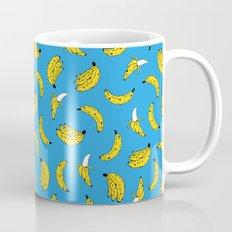 Banana Print Mug