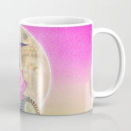 "Entheogen Meskalin Spirit - Lophophora ""Peyote"" Williamsii Coffee Mug"